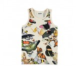 MOLO - CAMISETA JOSHLYN PAPILLON