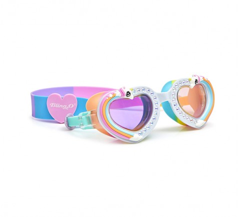 BLING2O - GAFAS NATACIÓN MAGICAL RAINBOW