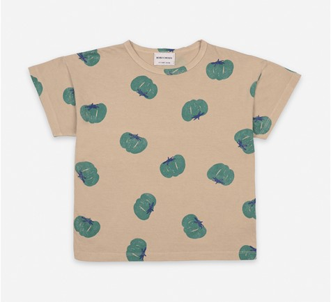 Camiseta Tomatoes All Over